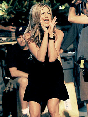 ROLE CALL! photo | Jennifer Aniston