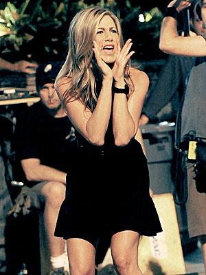 ROLE CALL! photo | Jennifer Aniston