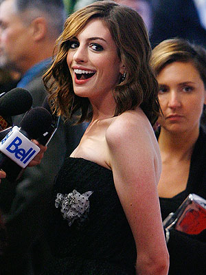 GIFT OF GAB  photo | Anne Hathaway