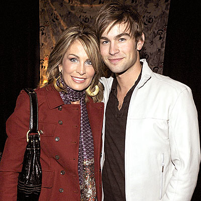 A 'STAND UP' GUY photo | Chace Crawford