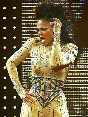 'ROCK' THE HOUSE photo | Janet Jackson