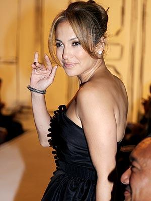 SALUTE TO FASHION photo | Jennifer Lopez