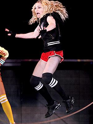 SKY HIGH photo | Madonna
