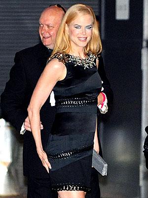 HOT MAMA photo   Nicole Kidman
