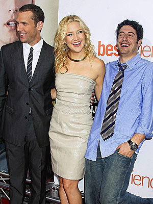 &#39;GIRL&#39; FRIENDS photo | Dane Cook, Jason Biggs, Kate Hudson