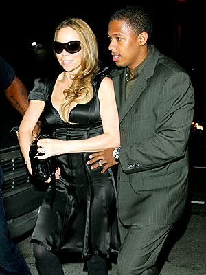ESCORT SERVICE photo | Mariah Carey, Nick Cannon