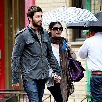 RAIN DATE photo | Michelle Trachtenberg