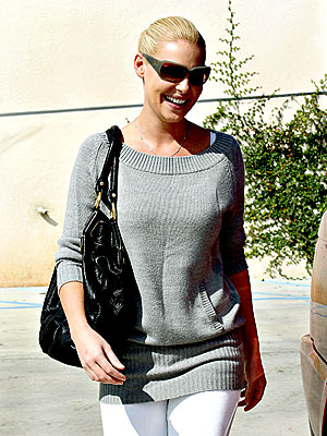 SUNNY OUTLOOK photo | Katherine Heigl