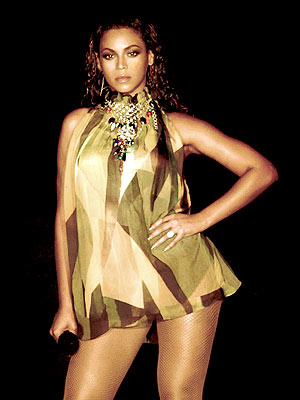 GOLD STANDARD photo | Beyonce Knowles