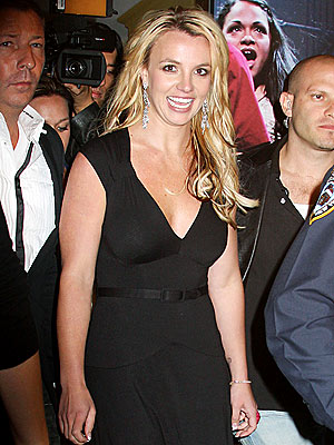 SHOW GIRL photo | Britney Spears