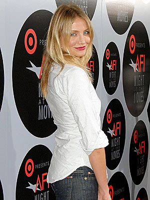 REEL GLAMOUR photo | Cameron Diaz