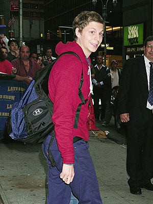 GUEST LIST photo | Michael Cera