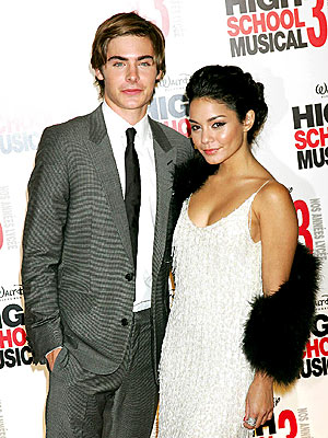WITH HONORS photo | Vanessa Hudgens, Zac Efron