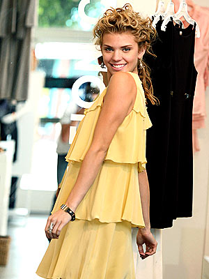 STEALS & DEALS photo | AnnaLynne McCord