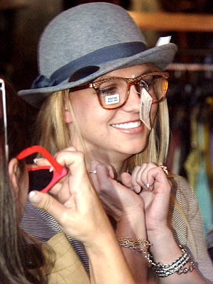 TAG SALE photo | Britney Spears