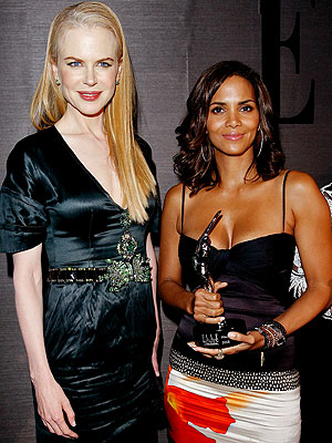 TROPHY GIRLS photo | Halle Berry, Nicole Kidman