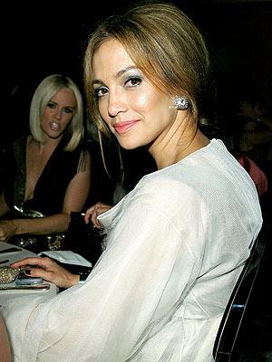 'HOLLYWOOD' GLAMOUR photo | Jennifer Lopez