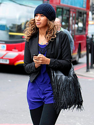 SMART SHOPPER photo | Leona Lewis