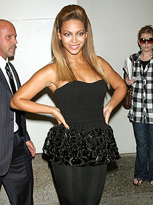 Beyonce Hair Styles the Best and Worst