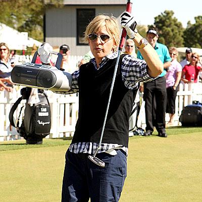 'TEE' PARTY photo | Ellen DeGeneres