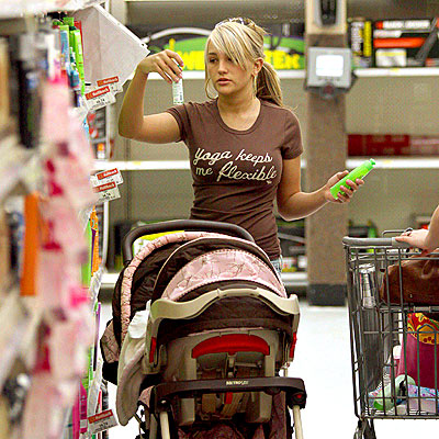 TAKING STOCK photo | Jamie Lynn Spears