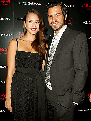 FILM FORUM photo | Cash Warren, Jessica Alba