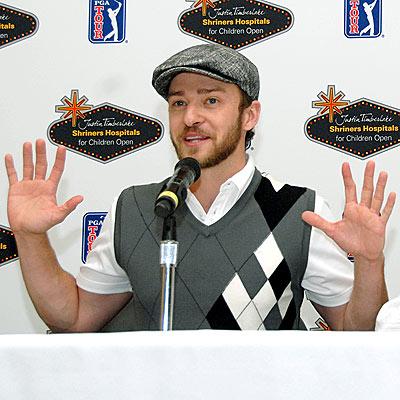 HE'S GOT GAME photo   Justin Timberlake