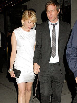 COMFORT ZONE photo | Michelle Williams, Spike Jonze