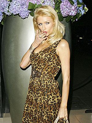 WILD 'N' OUT photo   Paris Hilton