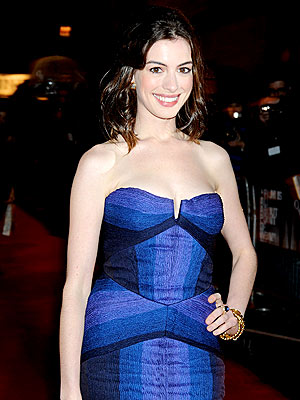 BLUE HEAVEN photo | Anne Hathaway