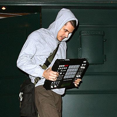 JAM SESSION photo   John Mayer