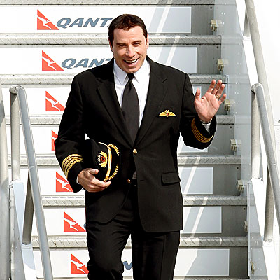 JET SETTER photo | John Travolta