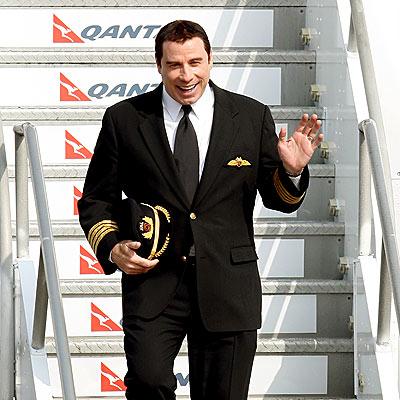 JET SETTER photo | John Travolta