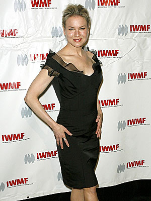 'MEDIA' STAR photo | Renee Zellweger