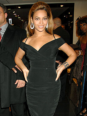 &#39;RECORD&#39; PARTY photo | Beyonce Knowles
