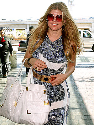 FLY GIRL photo | Fergie