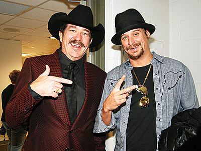 'HAT' STUFF photo | Kid Rock, Kix Brooks