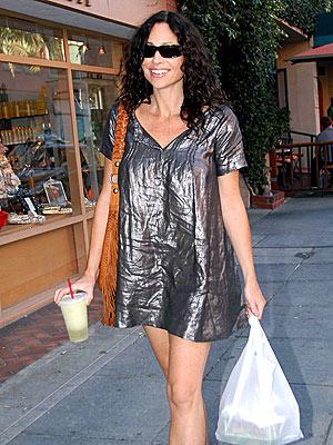 'MINNIE' DRESS photo | Minnie Driver