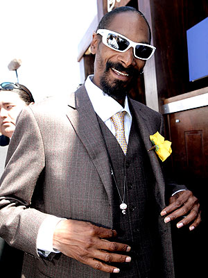 HORSING AROUND  photo | Snoop Dogg