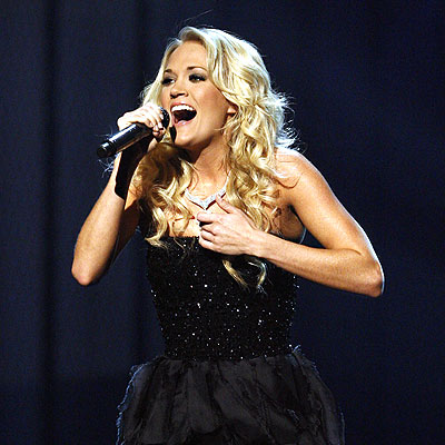 'DREAM' SEQUENCE photo | Carrie Underwood