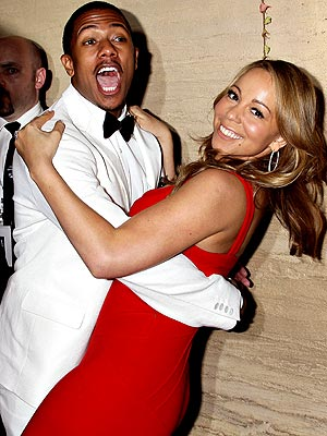 BIG DIPPERS photo | Mariah Carey, Nick Cannon