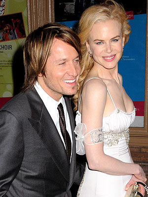 SPOUSAL SUPPORT photo | Keith Urban, Nicole Kidman
