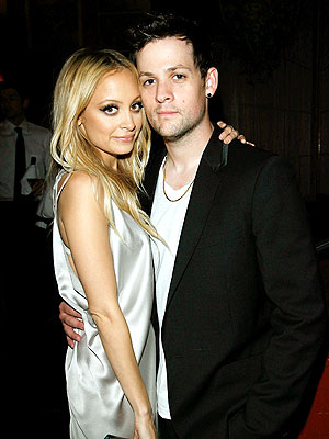 PARENT&#39;S NIGHT OUT photo | Joel Madden, Nicole Richie