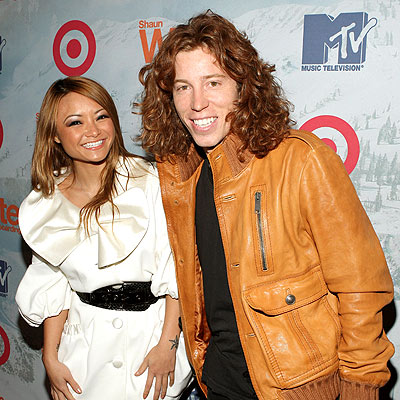 &#39;LAUNCH&#39; PAD photo | Shaun White, Tila Tequila