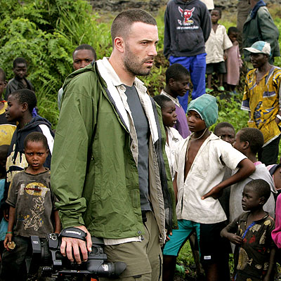 CAMERA MAN photo | Ben Affleck