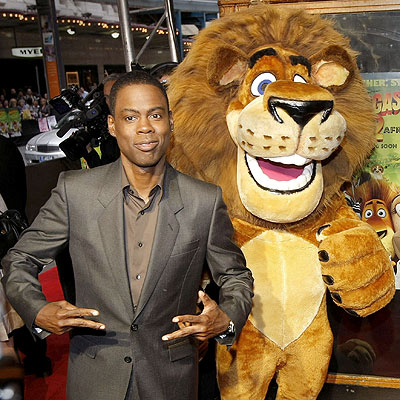 KINGS OF THE CARPET photo | Chris Rock