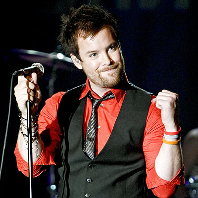 ROCK ON photo | David Cook
