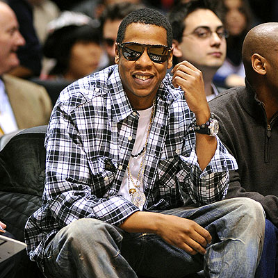 GOOD SPORT photo | Jay-Z