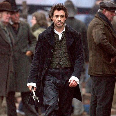 IT'S ELEMENTARY photo | Robert Downey Jr.