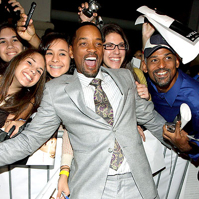 PHOTO OPP photo | Will Smith